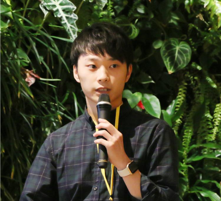 株式会社Tech Design CEO 津田 裕大 氏