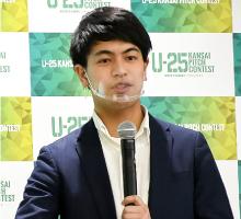 株式会社Suq 代表 高山 眞太郎 氏