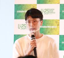 OYAOYA 代表(株式会社Ggrow COO) 小島 怜 氏