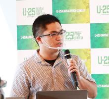 Bridge UI株式会社 取締役CMO 前田 慶士郎 氏